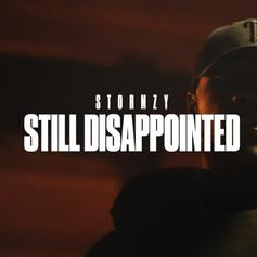 "Stormzy Gets Personal On New Wiley Diss Track ""Still Disappointed"""