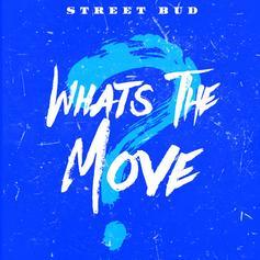 "Huncho Records Signee, Street Bud, Drops New Song, ""What's The Move"""