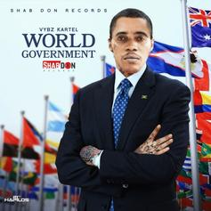 "Vybz Kartel Shares Political Campaign On ""World Government"""