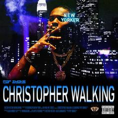 "Pop Smoke Continues Terrorizing New York's Rap Scene With ""Christopher Walking"""