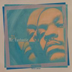 "Slum Village's T3 Releases ""Mr. Fantastic"""