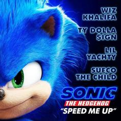 "Wiz Khalifa, Ty Dolla $ign, Lil Yachty & Sueco the Child Link Up On ""Speed Me Up"" From ""Sonic The Hedgehog"" Soundtrack"