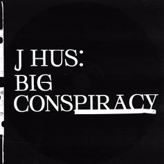 """J Hus Impresses Once Again On Sophomore Project """"Big Conspiracy"""""""