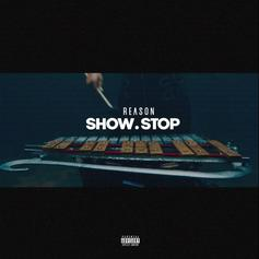 "Reason Returns With ""Show Stop"" Featuring A Few Kendrick Lamar Ad-Libs"