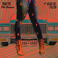 "Phony Ppl & Megan Thee Stallion Get Funky On ""Fkn Around"""