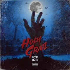 "Kid Ink Gets Melodic On New Single ""Holy Grail"""
