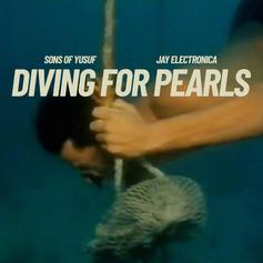 """Jay Electronica Joins Sons Of Yusuf On """"Diving For Pearls"""""""