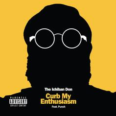 """Punch & The Ichiban Don Channel Larry David On """"Curb My Enthusiam"""""""