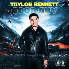 "Taylor Bennett Lets The Guitars Talk On ""Good Guy"""