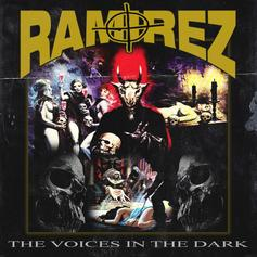 """Ramirez Is Back With His New Track """"The Voices In My Head"""""""