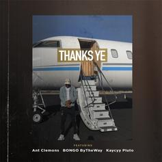 "Consequence Pays Respects To Kanye On ""Thanks Ye"""