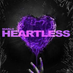 "Quality Control Rapper Marlo Preps Upcoming Album With ""Heartless"""