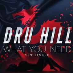 """Dru Hill Returns 10 Years Later With """"What You Need"""" Single From """"The Second Coming"""""""