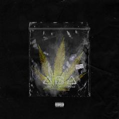 "Philly's SimxSantana Places Bid To Be Next Up With ""Cannabis"""