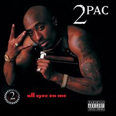 "2Pac Made It Look Easy On DJ Quik Produced ""Heartz Of Men"""
