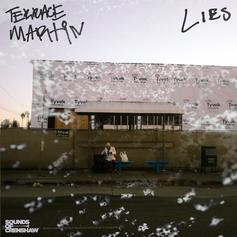 "Terrace Martin Makes New Delivery With ""Lies"""