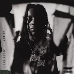 "OMB Peezy Raps Through The Pain On ""Let Up"""