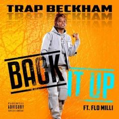 "Flo Milli Joins Trap Beckham On ""Back It Up"""