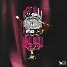 "Kash Doll Gets To The Bag On ""Wake Up"""