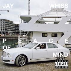 "Jay Whiss Unleashes His Debut Album ""Peace Of Mind"""