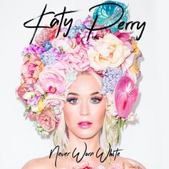"Katy Perry Announces Pregnancy In New Song ""Never Worn White"""