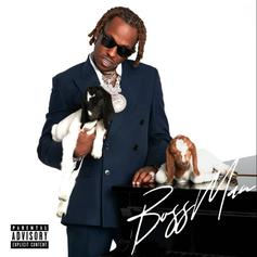 "Rich The Kid Gets Nicki Minaj, Post Malone, & More For ""Boss Man"" LP"
