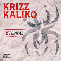 "Krizz Kaliko Drops Off New ""Eternal"" EP"