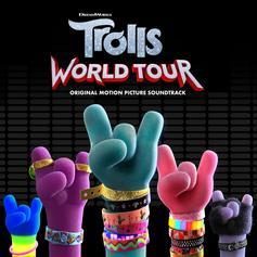 """Trolls World Tour"" Soundtrack Features Justin Timberlake & Anderson .Paak"