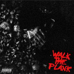 "Da$H Releases ""Walk The Plank"" Project With Germ"