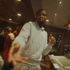 """BlocBoy JB's Back With """"Silly Watch Freestyle"""""""