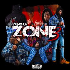 "Yung L.A. Shoots His Shot At JT On ""Zone 3"""