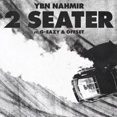 "YBN Nahmir Cruises In A ""2 Seater"" On His Single With G-Eazy & Offset"