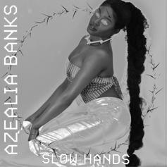 "Azealia Banks Puts Spin On Interpol Tune ""Slow Hands"""