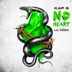"Kap G & Lil Keed Collide On ""No Heart"""
