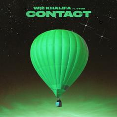 """Wiz Khalifa & Tyga Deliver A Banger With """"Contact"""""""