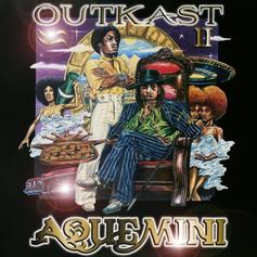 """OutKast Kept It Moving With Classic Single """"Rosa Parks"""""""