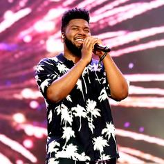 """Khalid Issues Quarantine Vibes With """"Wildflower"""""""
