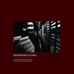 "Sy Ari Da Kid Is In Social Distancing Mode On ""Quarantine & Chill"""