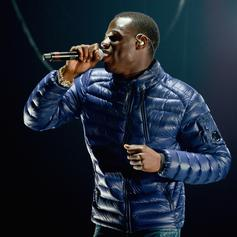 "J Hus Flexes Bars On ""Spang DVD Freestyle EP 01"""
