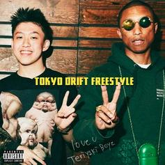 "Rich Brian Spits Bars For Days On ""Tokyo Drift Freestyle"""