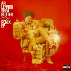 "Ari Lennox Drops ""Shea Butter Baby (Remix EP)"" With Doja Cat & Smino"