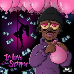 """645AR Returns With Cartoonish Vocals On """"In Love With A Stripper"""""""