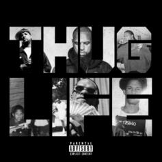 "Slim Thug Returns With ""Thug Life"" Featuring Scarface, Z-Ro, & More"