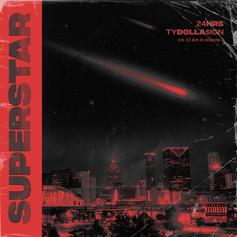 """24hrs & Ty Dolla $ign Talk That Talk On Melodic Single """"Superstar"""""""