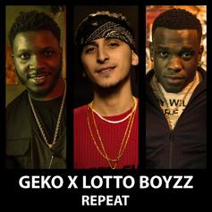"Geko & Lotto Boyzz Flip ""Repeat"" On Their New Banger"