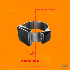 "Bia Unleashes ""Free Bia (1st Day Out)"""
