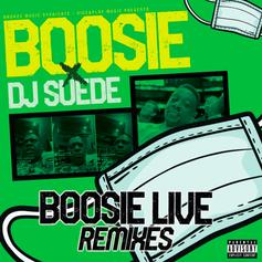 "Boosie Badazz Capitalizes Off Of IG Infamy With ""P*ssy Lips On Live"""