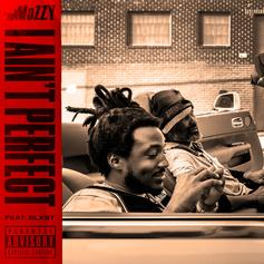 "Mozzy & Blxst Teams Up On ""I Ain't Perfect"""