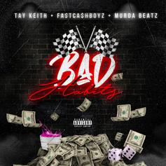 "Tay Keith Links With Fast Cash Boyz & Murda Beatz For ""Bad Habits"""