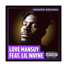 """Lil Wayne Jumps On Love Mansuy's """"Count On You"""" Remix"""